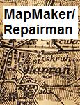 MapMaker/Repairman