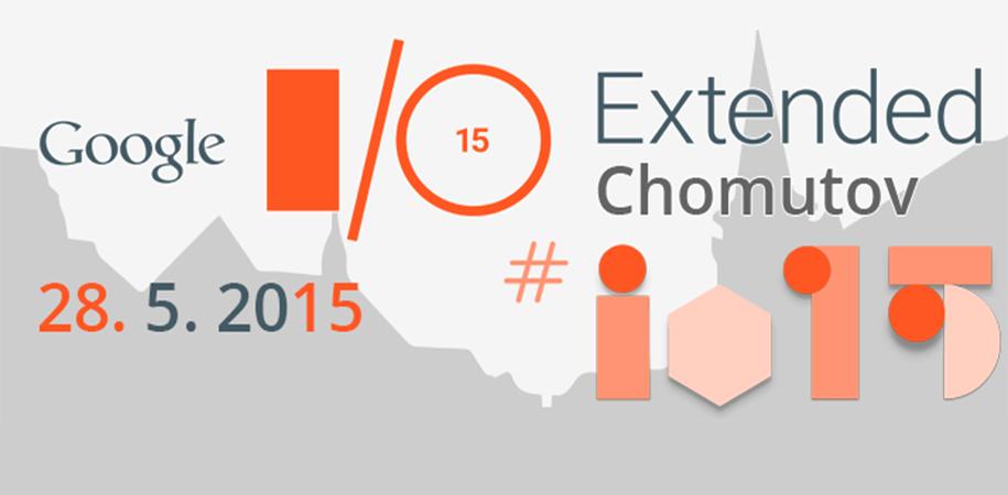 Letošní I/O Extended bylo největší!